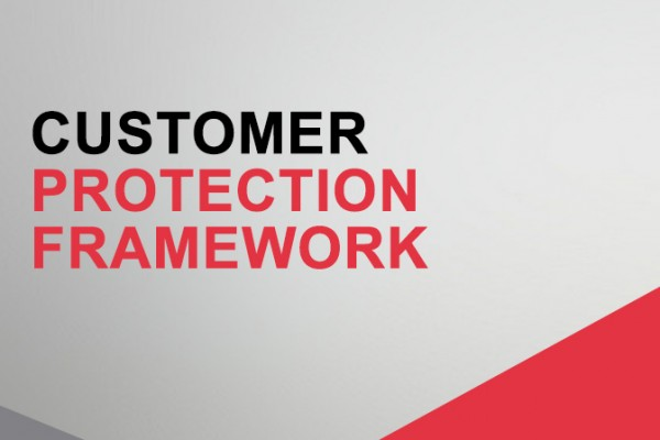 Customer Protection Framework